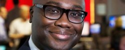 Photo: BBC, Komla Dumor says he wants to challenge stereotypes, Get also important African news at www.kismaayodaily.com