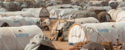Dadaab is the world's biggest refugee camp complex, sheltering around 460,000 people/FILE. Get Somali news that matters at www.kismaayodaily.com