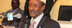 Photo: Radio Mogadisho. Get the Somali news around the world at www.kismaayodaily.com