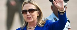 Clinton will visit Senegal, Uganda, Kenya, Malawi and South Africa/FILE. Photo: CapitalFM.