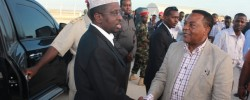 Photo: Radio Mogadisho. www.kismaayodaily.com - your gateway of Somali news around the world