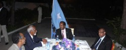 Photo: Radio Mogadishp. United we stand - www,kismaayodaily.com - your gateway of Somali news around the world.
