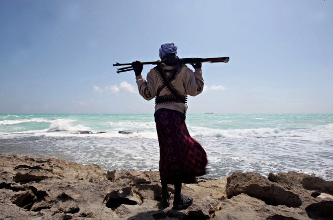 ne pirate leader said the ship was released after long negotiations with Puntland officials and local elders [AFP], www.kismaayodaily.com - your gateway of Somali news around the world.