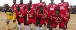 Photo: Radio mogadisho.   www.kismaayodaily.com - your gateway of Somali sport around the world.