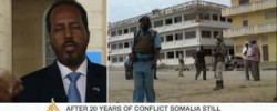 photo: videonewsindex.  www.kismaayodaily.com - your gateway of Somali news around the world.