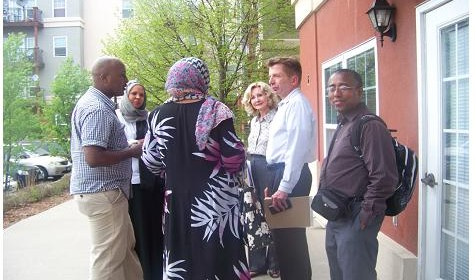 Photo: www.kismaayodaily.com  and your gateway of Somali news in MN.