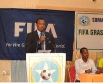 Photo: SFF-file-photo www.kismaayodaily.com - your gateway of Somali Sports news.