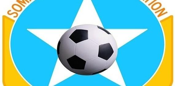 Photo: SFF-MD.  www.kismaayodaily.com - your gate way of Somali/Djibouti Sports news around the world