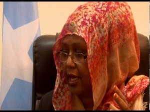 Photo: youtube. www.kismaayodaily.com - your gateway of Somali news around the world.
