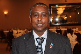 Photo: Isma, www.kismaayodaily.com - your gateway of Somali news that matters most.