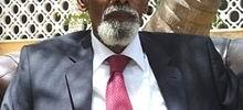 MOhamed Osman Jawaari/Photo: wikipedia.  www.kismaayodaily.com - your gateway of Somali news that matters most