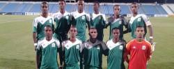 Djibouti Under 17 boys /Photo CECAFA Media.  www.kismaayodaily.com - your gate way of Somali/Djibouti Sports news around the world
