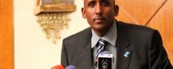 Photo: Radio Mogadisho.  www.kismaayodaily.com - your gateway of Somali news around the world.