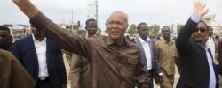 Photo: reuters.  www.kismaayodaily.com - your gateway of Somali news around the world.