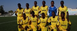 Photo: SFF.  www.kismaayodaily.com - your gateway of Somali Sport News around the world.