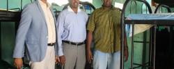 SFF president PHOTO | Somali Football Federation Media Department,  www.kismaayodaily.com - your gate way of Somali/Djibouti Sports news around the world