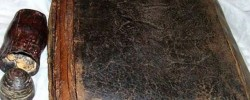 1,500-year-old Bible PHOTO | (Al Arabiya). www.kismaayodaily.com - your gate way of Somali news around the world