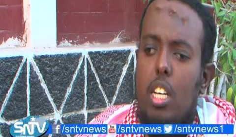 PHOTO   Youtube.  www.kismaayodaily.com - your gate way of Somali/Djibouti news around the world