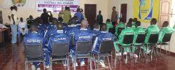 New refs & coaches PHOTO | SFF Media  www.kismaayodaily.com - your gate way of Somali/Djibouti Sports news around the world