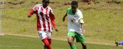 Mbeyu Esse Akida  of Kenya  RIGHT struggles with Uwimana Nellla  of Burundi on Tuesday September 9 PHOTO |  by Ahmed Hussein Uganda FA media officer   www.kismaayodaily.com - your gate way of Somali/Djibouti Sports news around the world