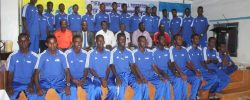 FIFA conducts first ever youth refereeing course in Somalia PHOTO | by SFF Media Dept.  www.kismaayodaily.com - your gate way of Somali/Djibouti Sports news around the world,